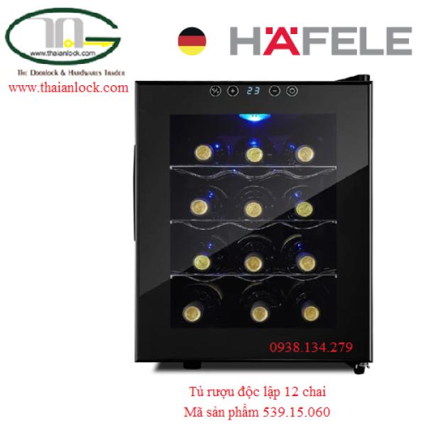 539.15.060 - Tủ rượu độc lập 12 chai HW-G33A