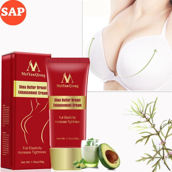 Kem Tăng Ngực, Nở Ngực Chiết Xuất Từ Bơ Làm Săn Chắc Vòng Một Hiệu quả  (có che tên sản phẩm)