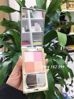 Phấn Má GEO Soft Color Face Touch Hàn Quốc thumbnail