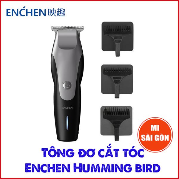 Tông đơ cắt tóc Enchen Humming Bird cao cấp