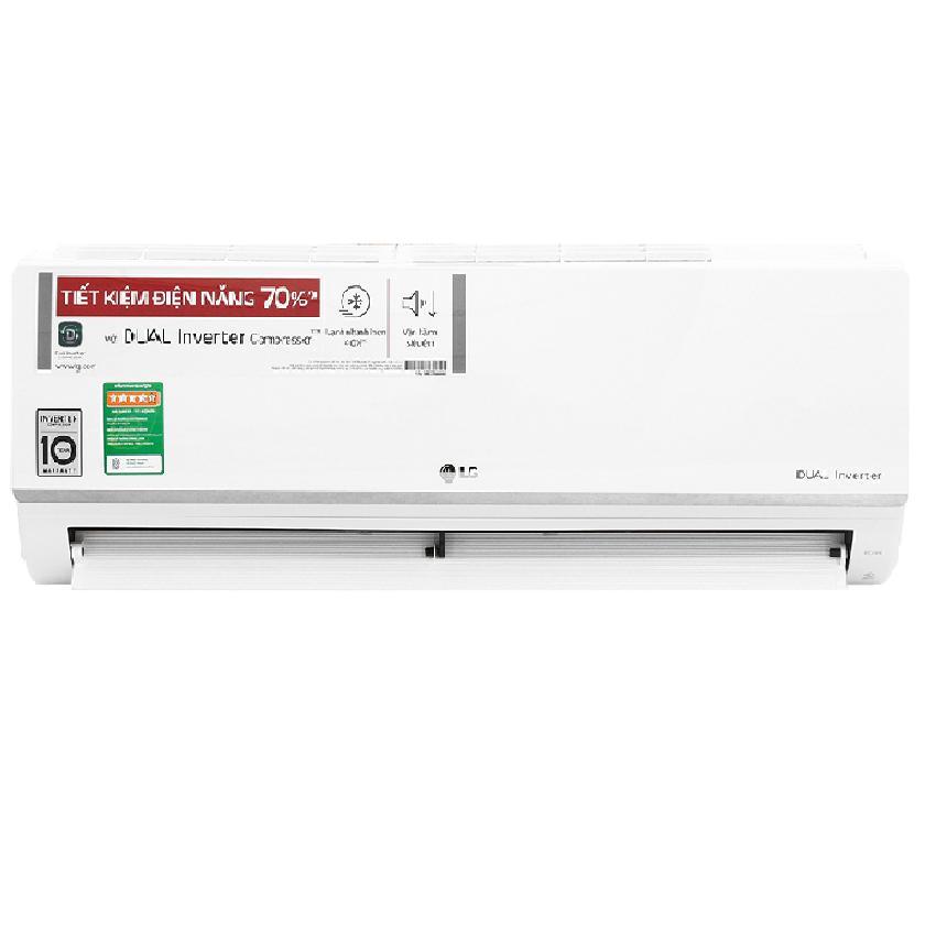 Máy Lạnh LG Inverter 1 HP V10ENW Giá Rẻ Nhất Thị Trường