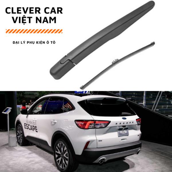 Bộ Cần Chổi Gạt Mưa Sau Cho Xe Ô Tô Ford Escape 2013-2020