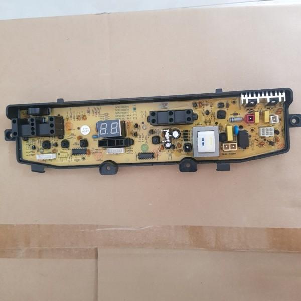 Bo máy giặt SAMSUNG 6 phím - Vỉ mạch máy giặt DC92