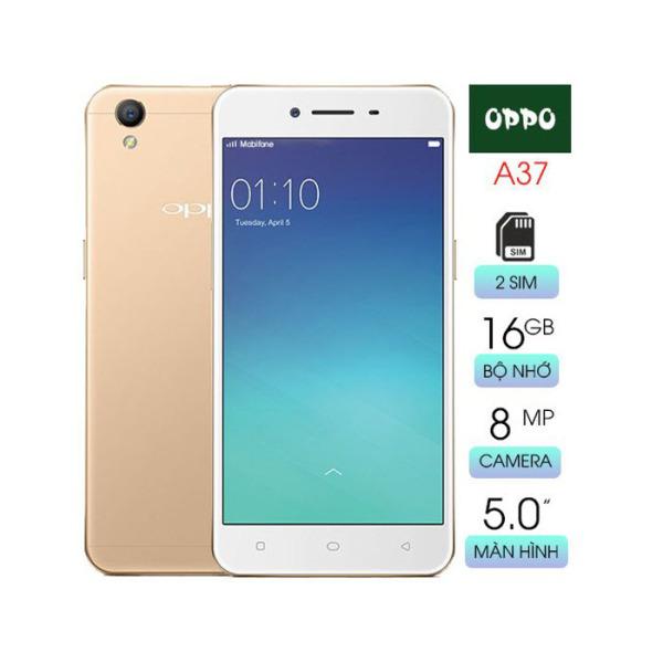 [ Thanh Lý ] Điện thoại Smartphone Oppo Neo 9 A37 ( 2GB/16GB ) - 2 Sim - Có Tiếng Việt -  Lướt Web - Tiktok Tốt