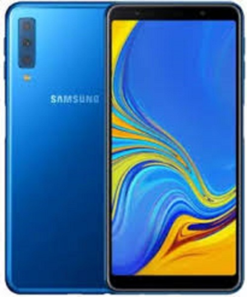 điện thoại Samsung Galaxy A7 2018 (A750) Chính hãng (ram 4G/64G) - chiến PUBG/Free Fire ngon