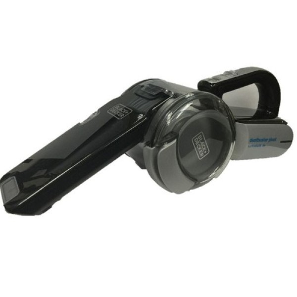 Máy hút bụi cầm tay dùng pin 18V Black Decker PV1820BK-B1 - PV1820BK-B1