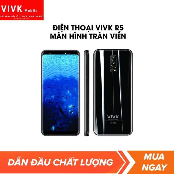 Điện Thoại VIVK R5 Màn hình tràn viền - RAM 1GB ROM 8GB
