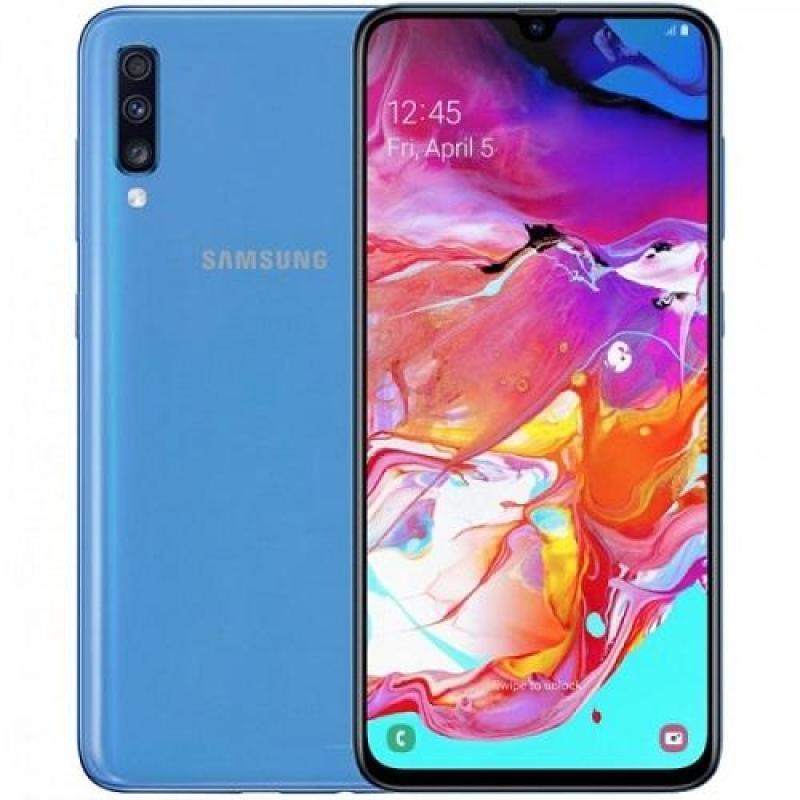 Điện thoại Samsung Galaxy A70 (6GB/128GB) - Hàng chính hãng