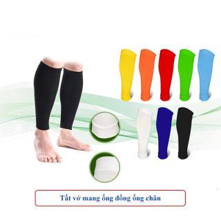 Tất vớ thể thao mang ống đồng ống chân VO12 (1 đôi) thumbnail