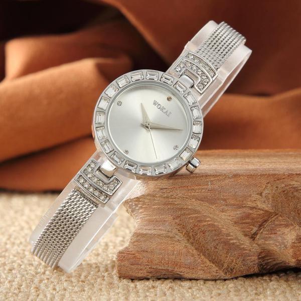 Đồng hồ thời trang nữ WoKai cực hot V334