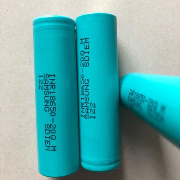 Bảng giá [HCM]Pin ss 20q tháo thiết bị