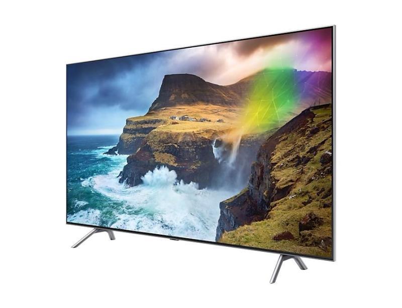 Bảng giá Smart Tivi QLED Samsung 4K 55 inch QA55Q75R