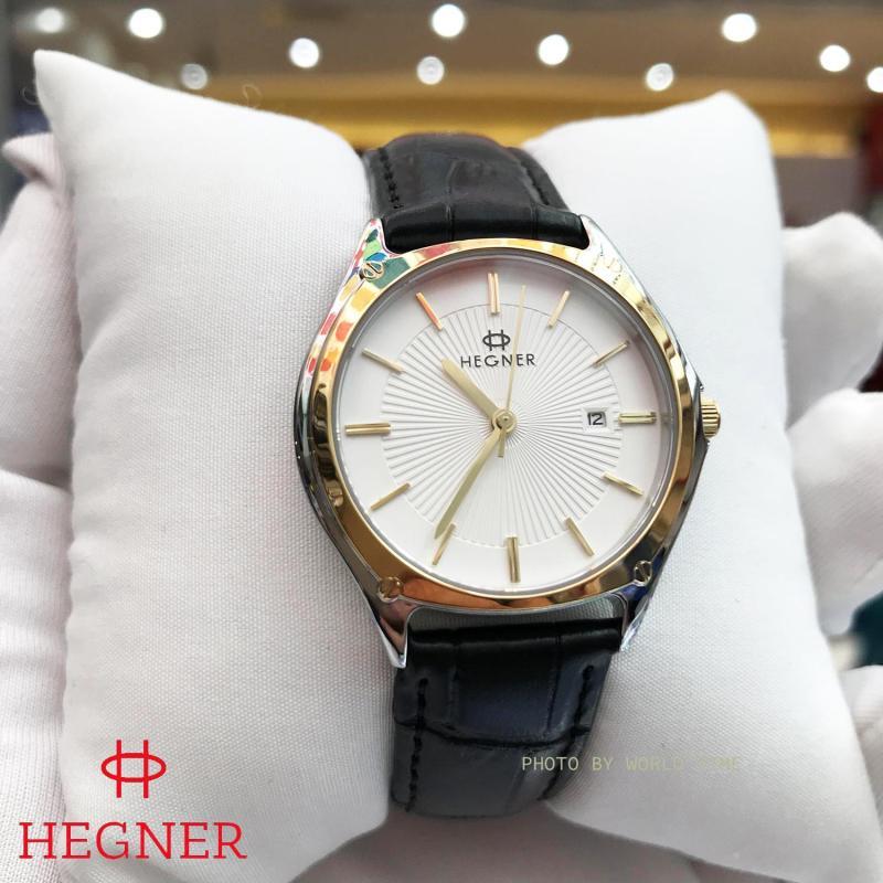 Nơi bán Đồng hồ Nữ Hegner HW-5048LCWH - Full Box , Thẻ BH hãng - Kính Sapphire chống xước, chống nước