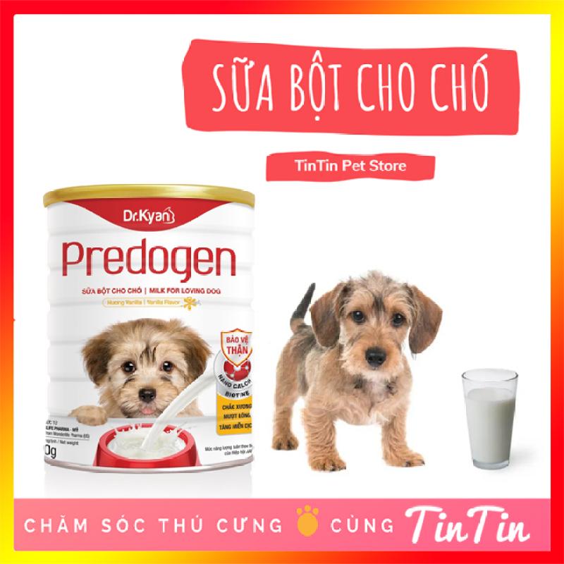 Sữa Bột Cho Chó Predogen