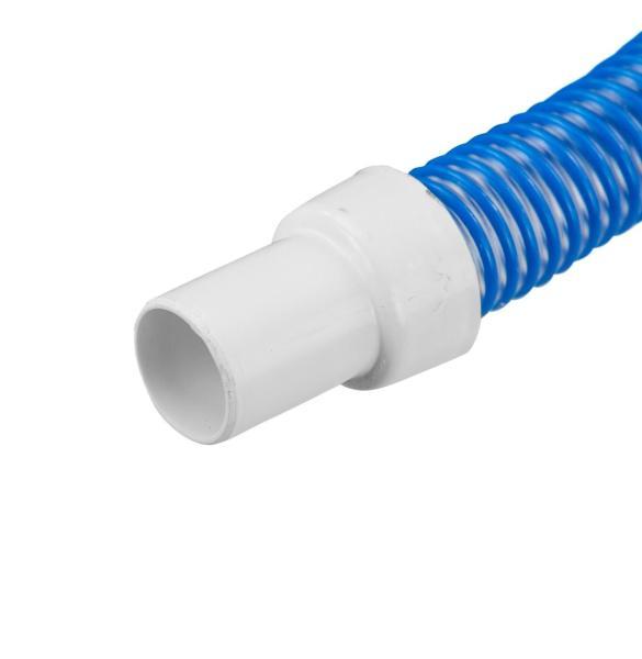 Ống mềm hút vệ sinh hồ bơi D38 dài 30m chuyên dùng vệ sinh hồ bơi - thiết bị vệ sinh hồ bơi