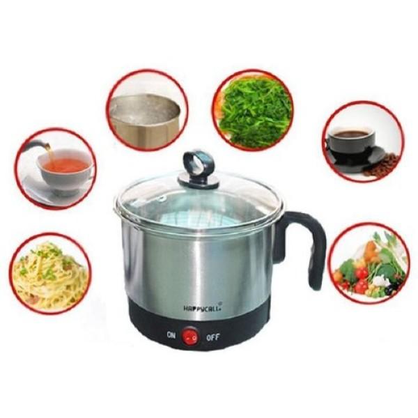 CA NẤU MÌ ĐA NĂNG NẤU NƯỚC SIÊU TỐC 30s - THIẾT KẾ SANG TRỌNG CHẮC CHẮN - -có thể nấu lẩu
