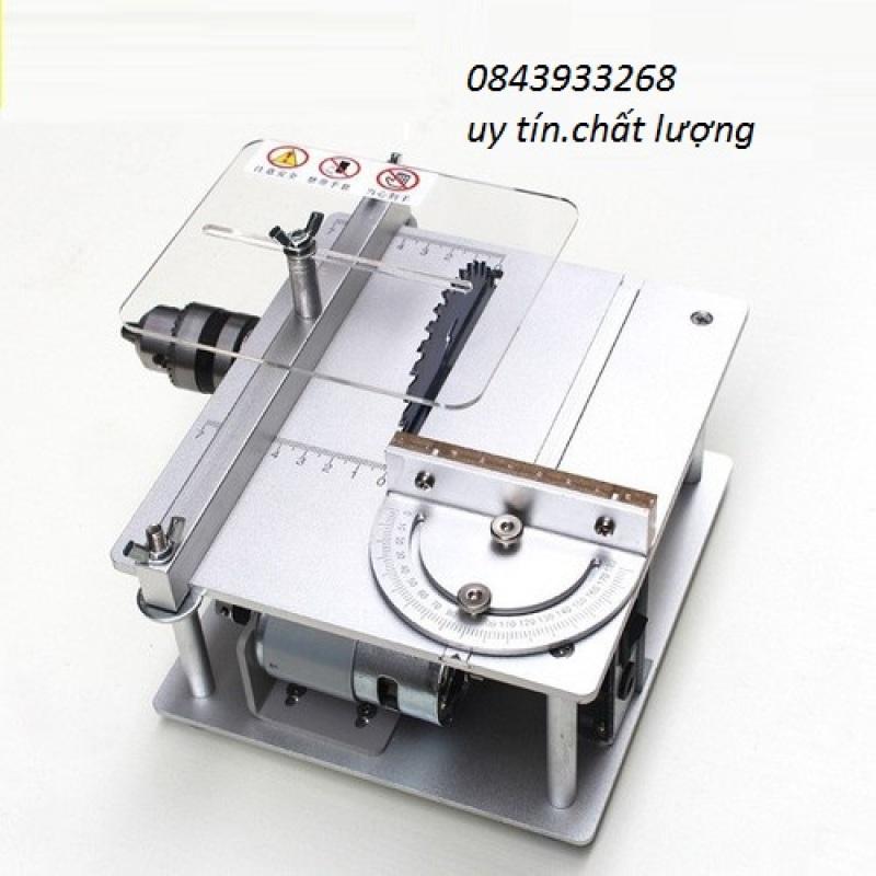 Máy cưa bàn-Máy cắt bàn mini