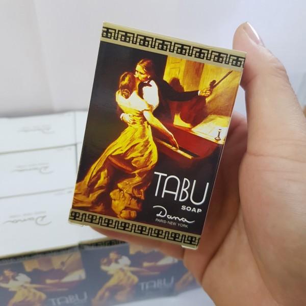 Xà phòng thơm TABU Thái Lan