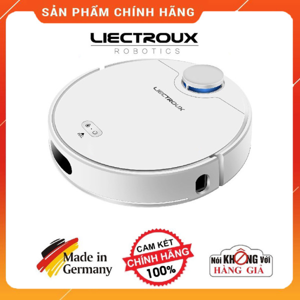 Bảng giá Robot hút bụi lau nhà thông minh Liectroux ZK901 hàng Mới chính hãng Điện máy Pico