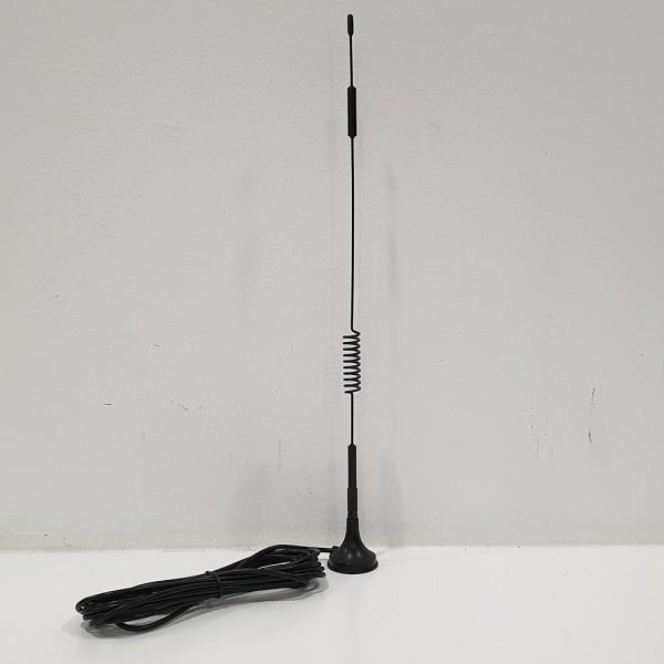 Bảng giá Anten thu sóng 3G/4G chuẩn SMA 15dBi thân 36cm cáp dài 3m Phong Vũ