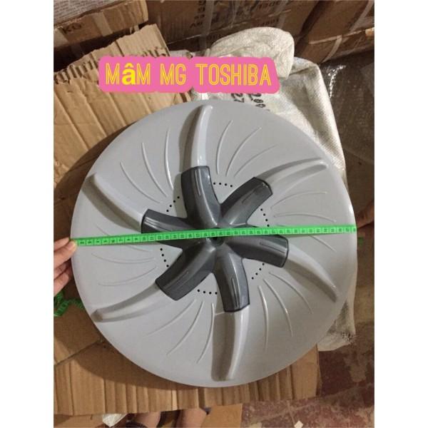 Mâm Máy Giặt TOSHIBA 38 Cm