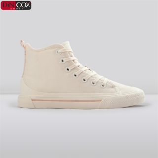 GIày Sneaker Dincox Boot D09 White thumbnail