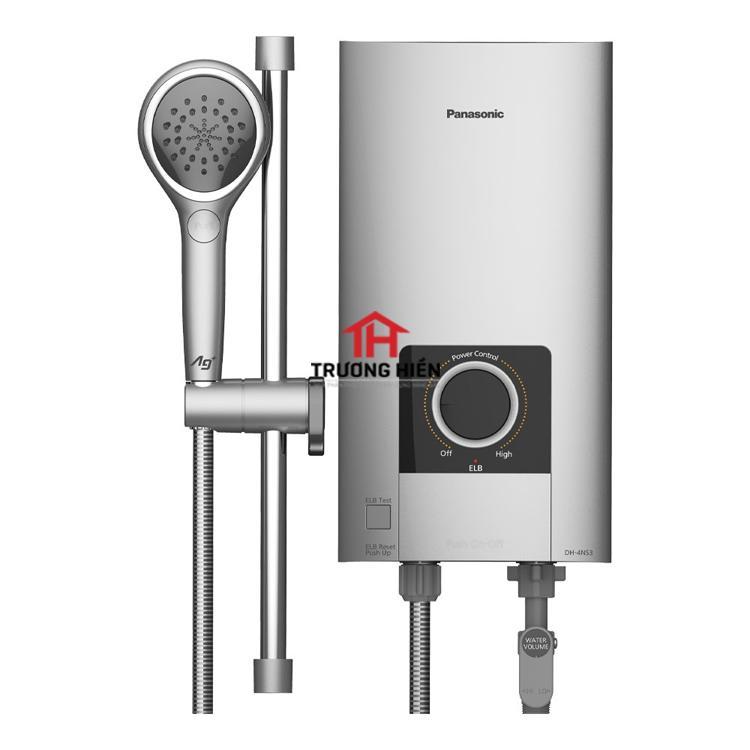 Bảng giá Máy nước nóng có bơm trợ lực Panasonic DH-4NP1VS
