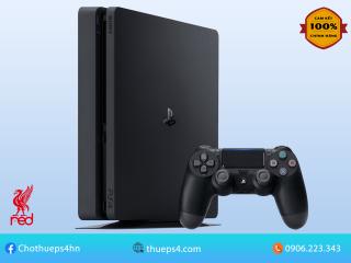 Máy chơi game Console PlayStation 4 Slim Model 1TB USED GOOD thumbnail