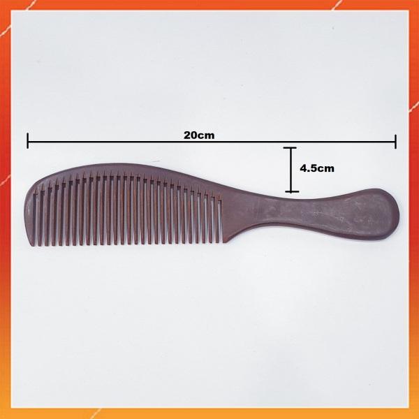 ⏩ Lược gỗ chải tóc xinh | MSP: CLUOC40