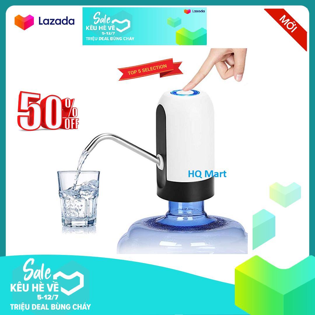 [ Tặng  ngay dây hút và vòi inox  trị giá 50.000]Máy bơm - Máy bơm chất lỏng - Máy bơm nước đang năng - sạc usb máy bơm nước uống