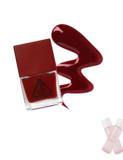 Sơn móng tay màu đỏ nổi bật siêu đẹp giá rẻ thumbnail