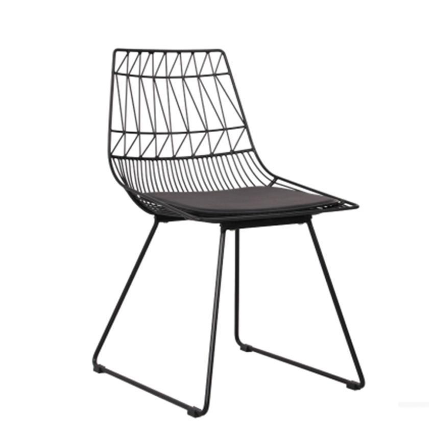 Ghế làm việc-Ghế cafe-Ghế phòng khách-Ghế bar-Ghế phòng ăn thiết kế độc đáo, miếng đệm lót ghế bọc da trang trí nhà cửa-DecorShop giá rẻ