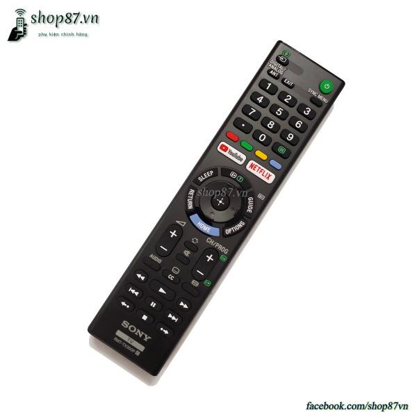 Bảng giá Điều khiển tivi Sony 4K TX300P chính hãng