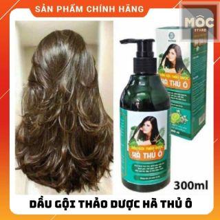 (NGĂN RỤNG TÓC CHÍNH HÃNG )-DẦU GỘI THẢO DƯỢC HÀ THỦ Ô BỒ KẾT SẢ CHANH 300ml, date 2024, Mộc Shop Saigon, M0487, giúp mọc tóc, giảm rụng tóc, dầu gội cho nam và nữ, cho bạn mái tóc óng mượt chắc khỏe, chất lượng cao giá rẻ thumbnail