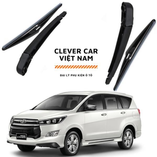 Bộ Cần Chổi Gạt Mưa Sau Cho Xe Ô Tô Toyota Innova 2016-2020