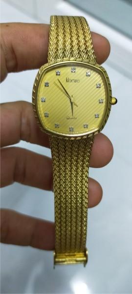 đồng hồ Klaeuse Thuỵ Sĩ