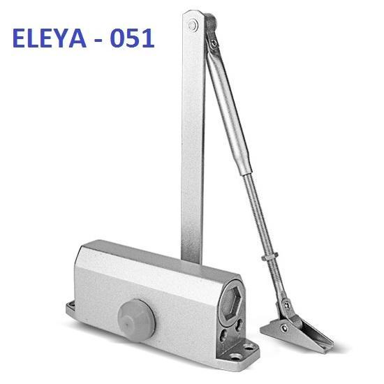 Tay co thủy lực tay đẩy hơi cửa ra vào ELEYA - 051