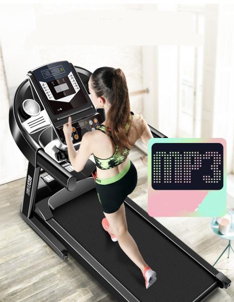 Máy chạy bộ Sports A7 đa năng, kết nối Bluetooth nghe nhạc