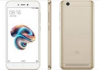 Điện thoại Xiaomi Redmi 5a - Xiaomi Redmi 5 A 2sim ram 2G/32G mới Chính Hãng, Chơi Zalo TIKTOK YOUTUBE mượt