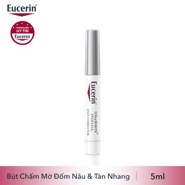 Eucerin Tinh Chất Giảm Thâm Nám, Đốm Nâu UltraWHITE+ SPOTLESS SPOT CORRECTOR 5ml