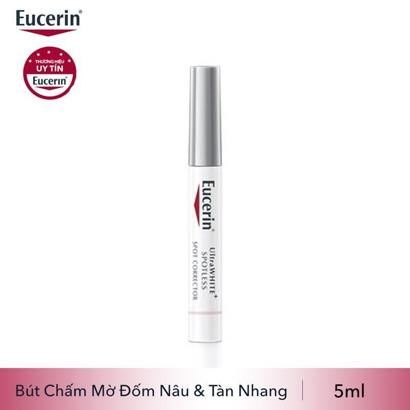 Eucerin Tinh Chất Giảm Thâm Nám, Đốm Nâu UltraWHITE+ SPOTLESS SPOT CORRECTOR 5ml giá rẻ