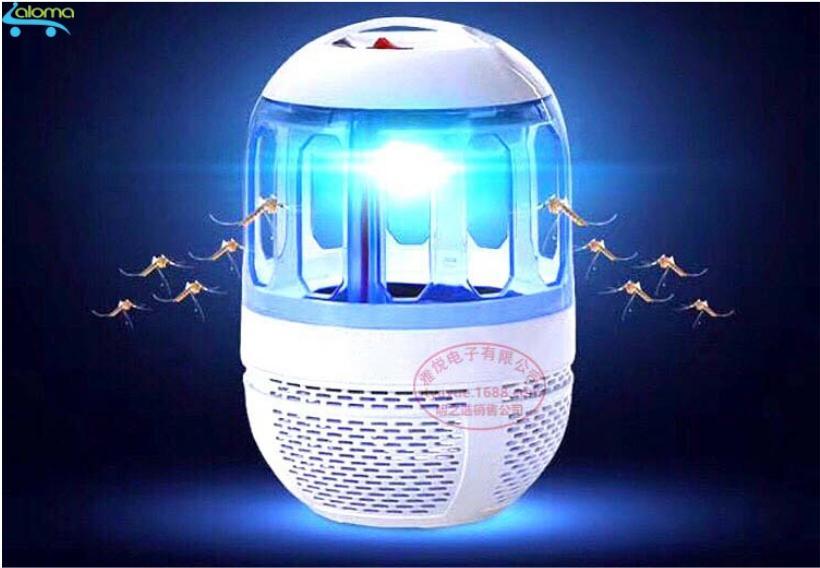 Đèn bắt muỗi diệt côn trùng thông minh Mosquito N-94