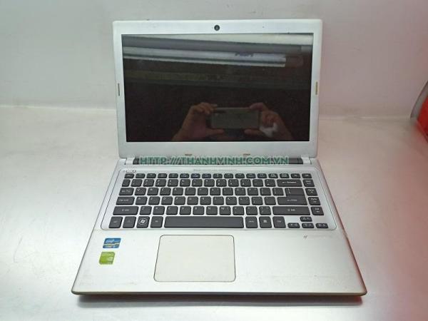 Bảng giá Laptop Cũ Chiến Game Nhẹ Acer Aspire V5-471G/ CPU Core i5-3337U/ Ram 4GB/ Ổ Cứng HDD 500GB/ VGA Nvidia GeForce GT 710M/ LCD 14.0 inch Phong Vũ