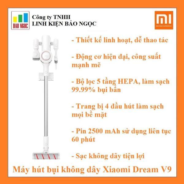 Máy hút bụi cầm tay Xiaomi Dreame V9