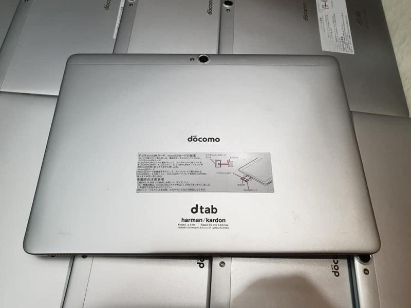 HUAWEI MEDIAPAD M2 10 inch Lắp Sim 4G LTE & Wifi (2/16GB), Màn Hình 10.1  FullHD+, 1Nano Sim, Pin 6500mA -  BẢO HÀNH 12 THÁNG TẠI PLAYMOBILE