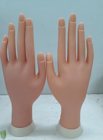 Bàn tay giả học Nail Silocol (cặp) tốt nhất