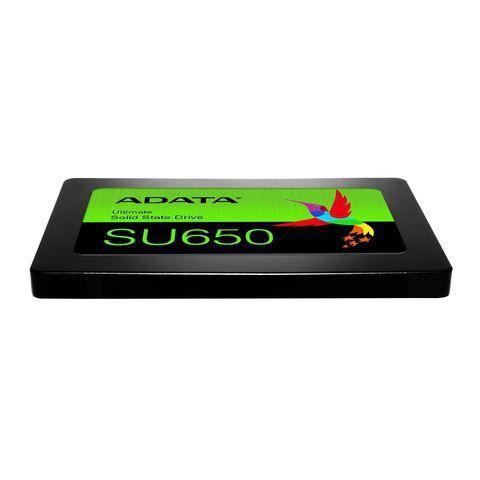 Ổ Cứng SSD ADATA SU650 120GB 240GB 2.5 SATA III