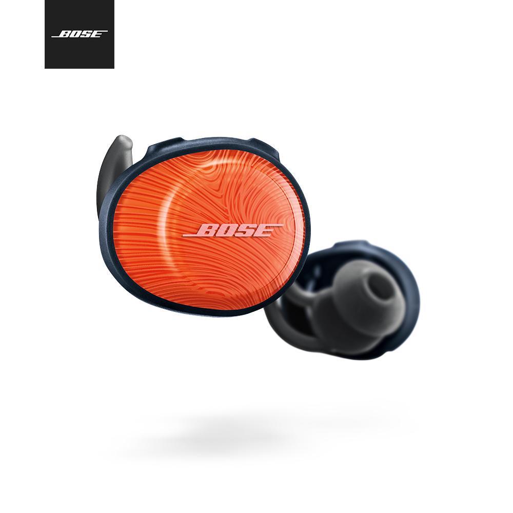 Giá Sốc Duy Nhất Hôm Nay Khi Mua Tai Nghe Bluetooth Không Dây Hoàn Toàn Bose SoundSport Free - Hãng Phân Phối Chính Thức