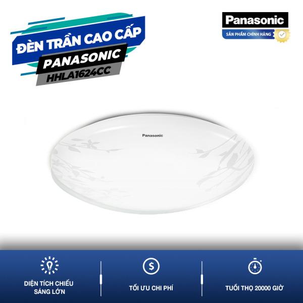 Đèn Trần LED PANASONIC 19W Ánh Sáng Trắng 6500K HHLA1624CC