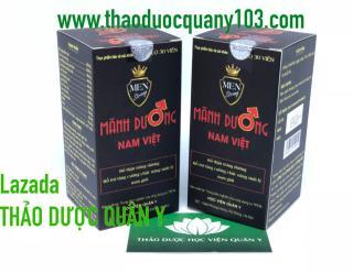 02 hộp Mãnh Dương Nam Việt - HVQY thumbnail